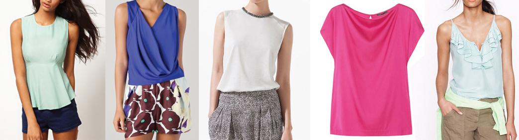 Blouses | Fashion Ql - Part 134